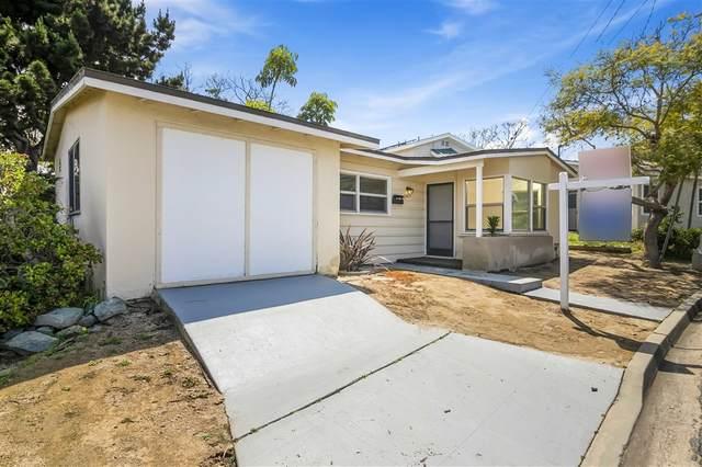 3423 Wisteria Dr, San Diego, CA 92106 (#200037874) :: Allison James Estates and Homes