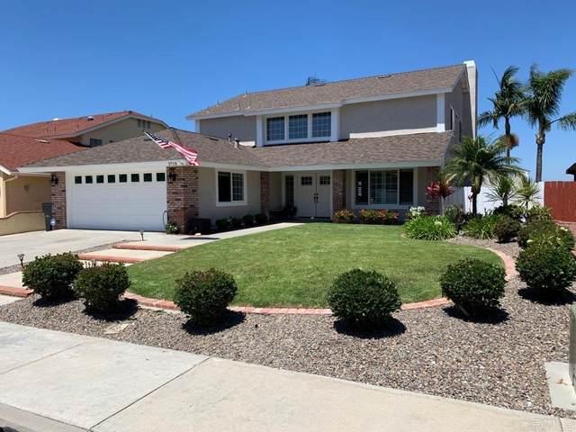 Oceanside, CA 92056 :: Keller Williams - Triolo Realty Group