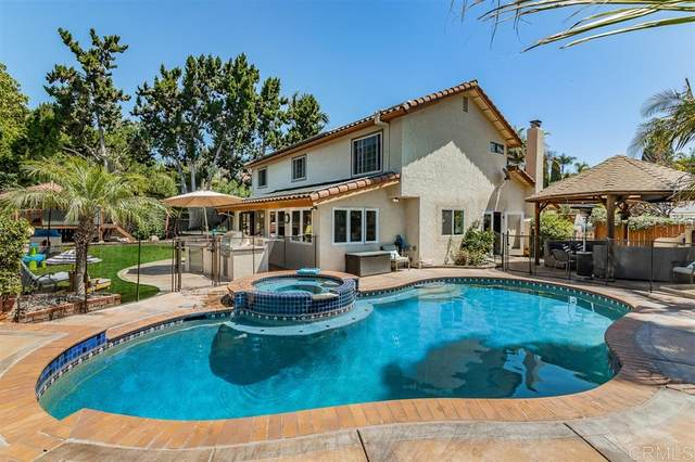 7751 Palenque St., Carlsbad, CA 92009 (#200037930) :: Whissel Realty