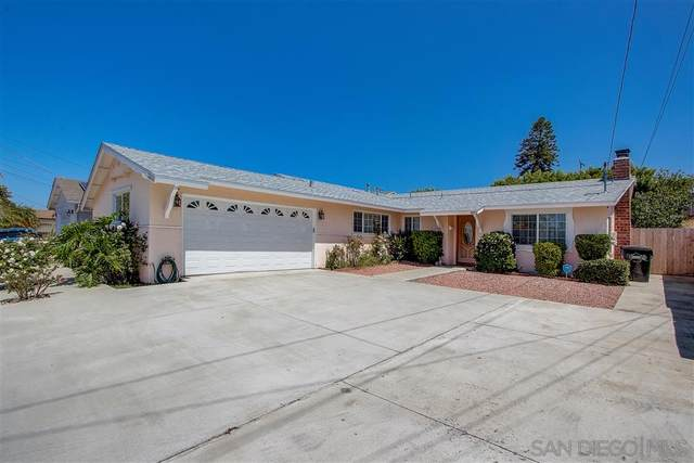 4982 Mount Etna Dr, San Diego, CA 92117 (#200037934) :: Neuman & Neuman Real Estate Inc.