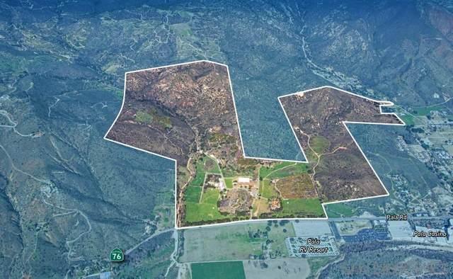 000 Pala Rd. #000, Bonsall, CA 92059 (#200037946) :: Neuman & Neuman Real Estate Inc.