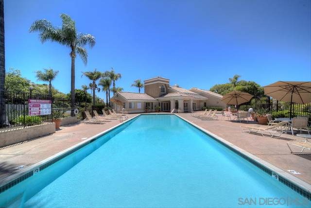 6981 Ballena Way #13, Carlsbad, CA 92009 (#200037955) :: Neuman & Neuman Real Estate Inc.