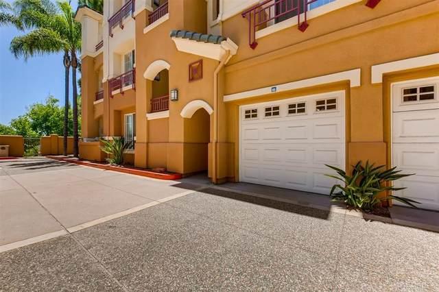 12376 Carmel Country Rd J307, San Diego, CA 92130 (#200037963) :: Neuman & Neuman Real Estate Inc.