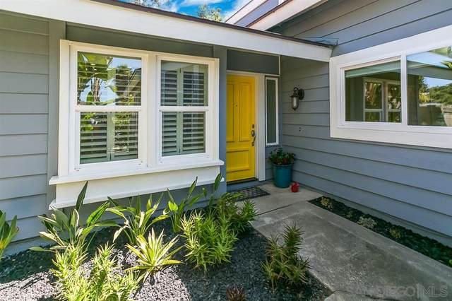 3352 Del Rio Ct, Carlsbad, CA 92009 (#200037976) :: Neuman & Neuman Real Estate Inc.