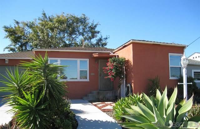 4646 67th St, San Diego, CA 92115 (#200037981) :: Allison James Estates and Homes