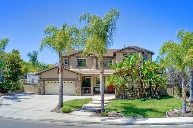1120 Ariana Rd, San Marcos, CA 92069 (#200037987) :: The Marelly Group | Compass