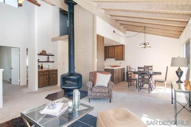 7000 Saranac #64, La Mesa, CA 91942 (#200037991) :: SunLux Real Estate