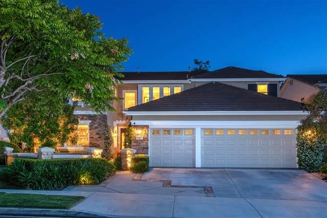 5427 Shannon Ridge Ln, San Diego, CA 92130 (#200037997) :: Neuman & Neuman Real Estate Inc.
