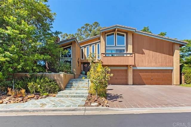 18 Lake Helix Drive, La Mesa, CA 91941 (#200037999) :: SunLux Real Estate