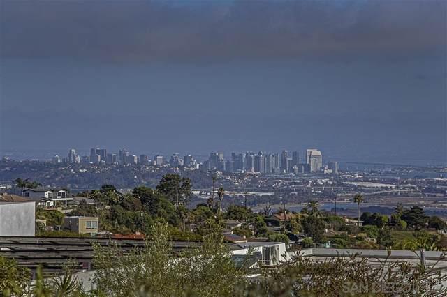 2223 Via Media, La Jolla, CA 92037 (#200038021) :: Keller Williams - Triolo Realty Group