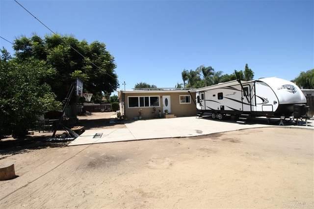 1027 Howard Ave, Escondido, CA 92029 (#200038027) :: The Marelly Group | Compass