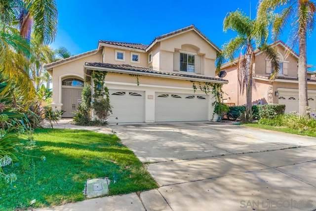 4929 Brookburn Dr, San Diego, CA 92130 (#200038034) :: Neuman & Neuman Real Estate Inc.