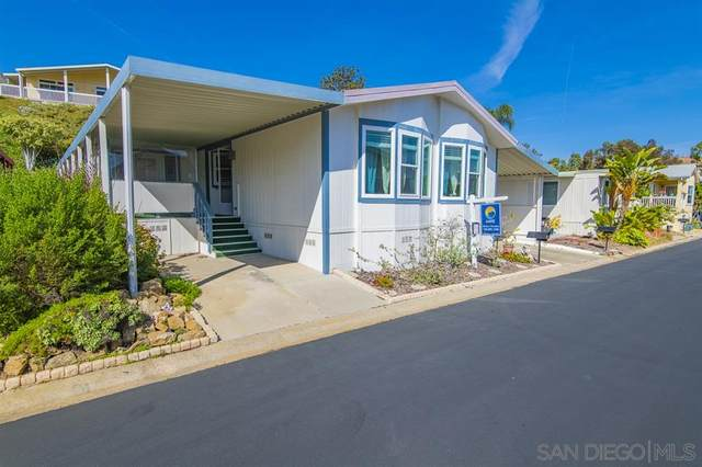 444 N El Camino Real #102, Encinitas, CA 92024 (#200038049) :: The Marelly Group | Compass