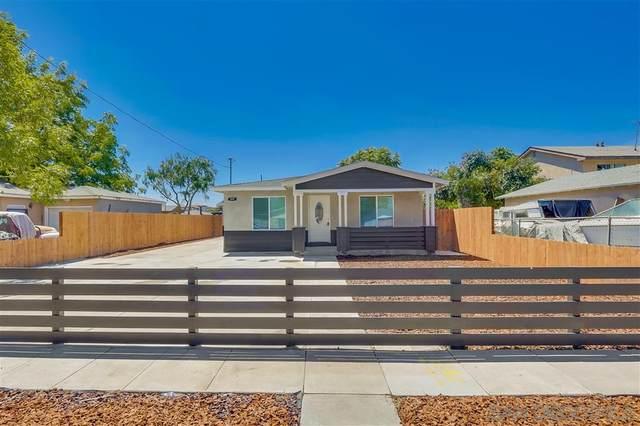 209 Turner Ave, Fullerton, CA 92833 (#200038059) :: Neuman & Neuman Real Estate Inc.