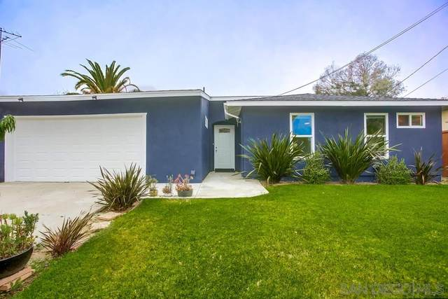 1260 Loch Lomond Dr, Cardiff, CA 92007 (#200038062) :: The Marelly Group | Compass