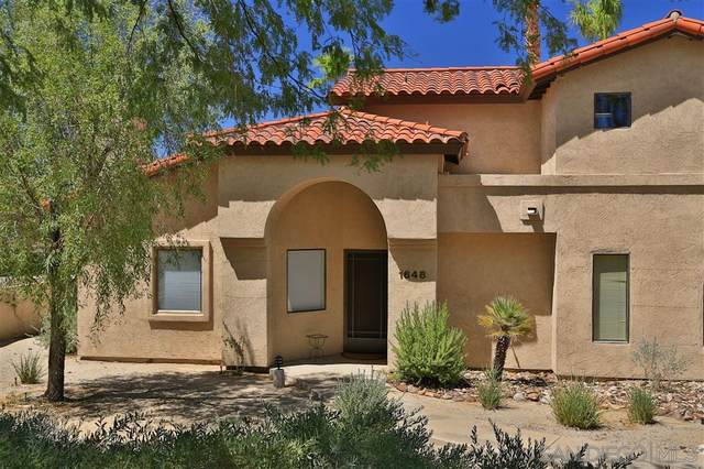 1648 Las Casitas Dr, Borrego Springs, CA 92004 (#200038070) :: Cay, Carly & Patrick | Keller Williams