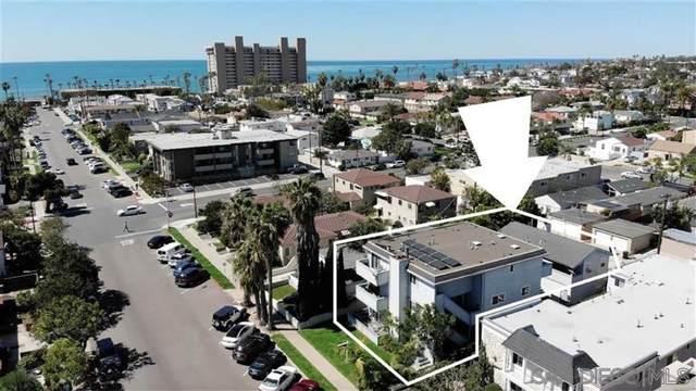 928 Diamond St. #4, San Diego, CA 92109 (#200038084) :: Neuman & Neuman Real Estate Inc.