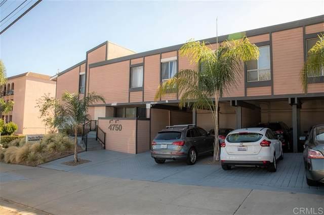 4750 Noyes St #218, San Diego, CA 92109 (#200038113) :: Compass