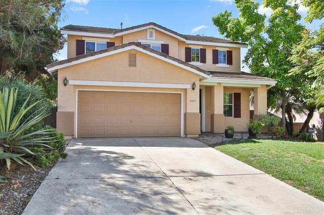 1413 Robles Dr, Chula Vista, CA 91911 (#200038114) :: The Marelly Group | Compass