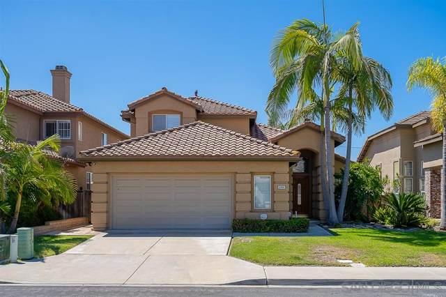 2316 Spanish Bay Rd, Chula Vista, CA 91915 (#200038115) :: Neuman & Neuman Real Estate Inc.