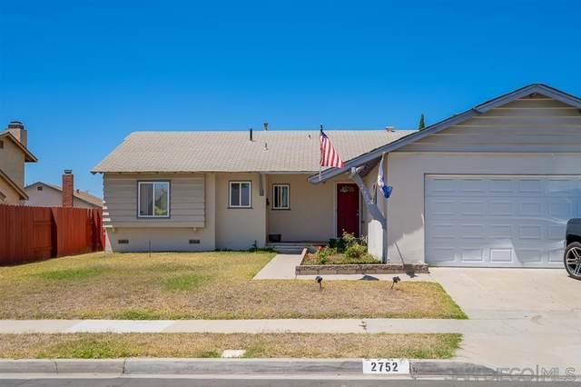 2752 Beatrice St, San Diego, CA 92139 (#200038117) :: Neuman & Neuman Real Estate Inc.