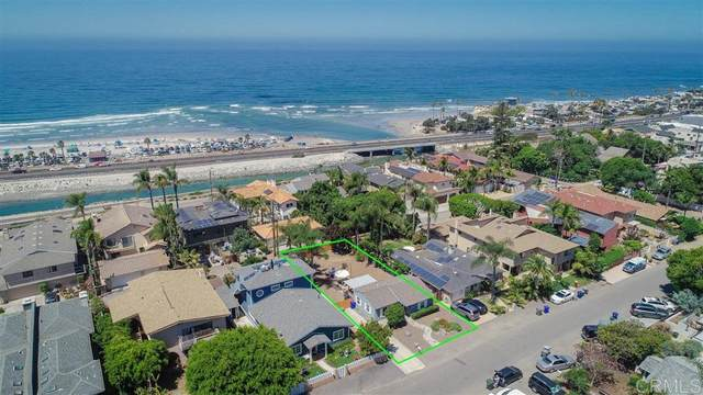 2446 Newport Ave, Cardiff, CA 92007 (#200038120) :: The Marelly Group | Compass