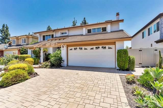 12441 Shropshire Lane, San Diego, CA 92128 (#200038121) :: Neuman & Neuman Real Estate Inc.