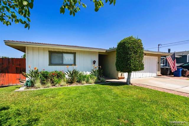 71 J Street, Chula Vista, CA 91910 (#200038124) :: Neuman & Neuman Real Estate Inc.