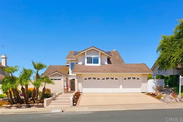 2600 Golondrina, Carlsbad, CA 92009 (#200038125) :: Neuman & Neuman Real Estate Inc.