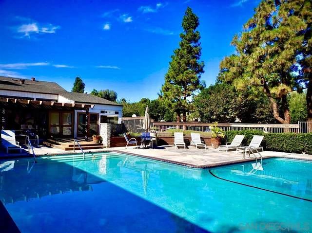 1305 Caminito Gabaldon A, San Diego, CA 92108 (#200038128) :: Neuman & Neuman Real Estate Inc.