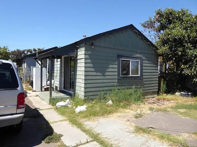 3713-17 Acacia St, San Diego, CA 92113 (#200038133) :: Neuman & Neuman Real Estate Inc.