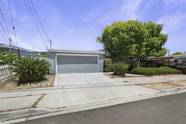 3455 Stellar Dr, San Diego, CA 92123 (#200038136) :: Neuman & Neuman Real Estate Inc.