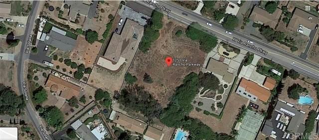 1251 Via Rancho Pkwy Nk, Escondido, CA 92029 (#200038139) :: The Marelly Group | Compass