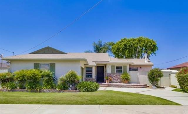 6540 Cartwright St, San Diego, CA 92120 (#200038141) :: Compass