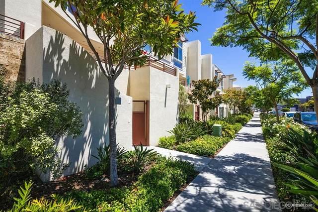 2820 Carleton St #28, San Diego, CA 92106 (#200038147) :: Neuman & Neuman Real Estate Inc.