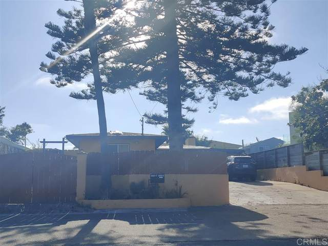 1236 Summit Ave, Cardiff By The Sea, CA 92007 (#200038154) :: COMPASS