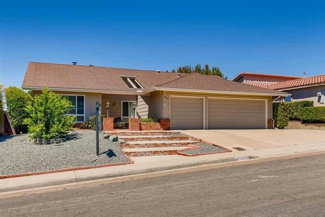 6660 Cabaret, San Diego, CA 92120 (#200038163) :: Neuman & Neuman Real Estate Inc.