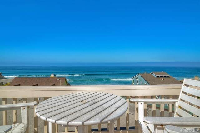 1118 S Pacific H, Oceanside, CA 92054 (#200038175) :: The Marelly Group   Compass