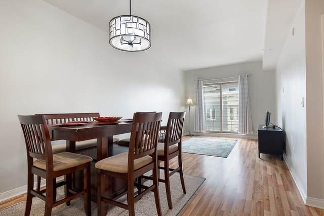 450 J St #4191, San Diego, CA 92101 (#200038178) :: Neuman & Neuman Real Estate Inc.