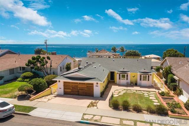 752 Cordova St, San Diego, CA 92107 (#200038179) :: Keller Williams - Triolo Realty Group