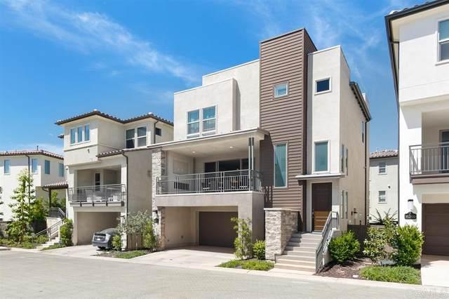 16262 Oliver Way, San Diego, CA 92127 (#200038181) :: Neuman & Neuman Real Estate Inc.