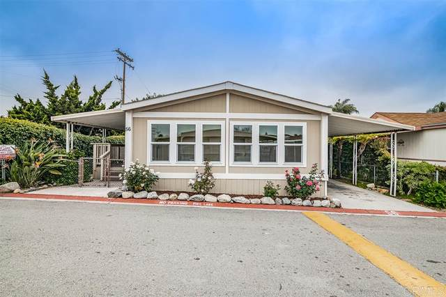 4616 N River Rd Spc 56, Oceanside, CA 92057 (#200038189) :: The Marelly Group   Compass
