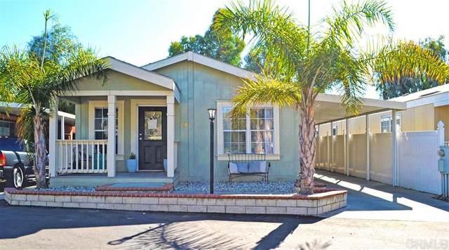 26311 Jackson Ave Spc 15, Murrieta, CA 92563 (#200038195) :: Neuman & Neuman Real Estate Inc.