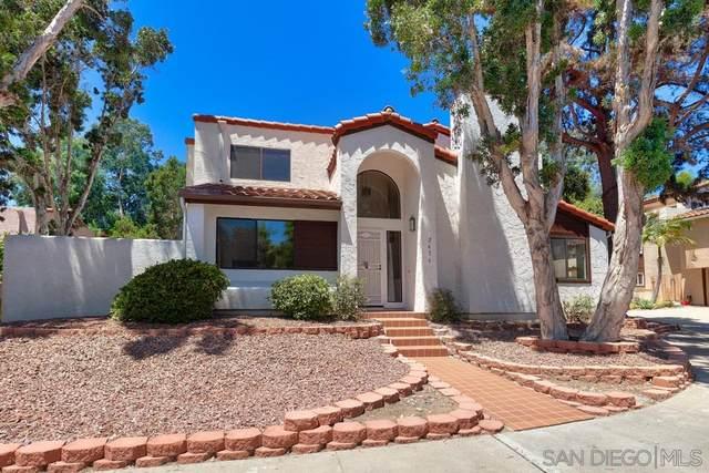 2656 Illion St, San Diego, CA 92110 (#200038211) :: Yarbrough Group