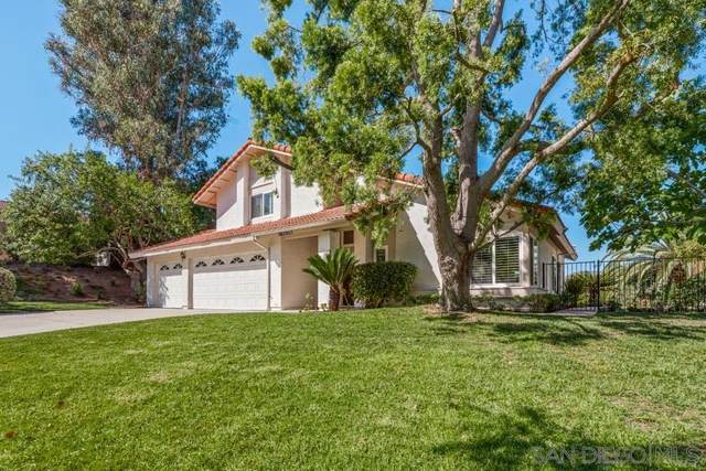 14048 Old Station Rd, Poway, CA 92064 (#200038215) :: The Marelly Group | Compass