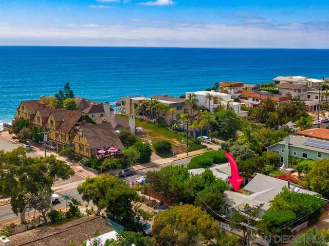211 Neptune Ave, Encinitas, CA 92024 (#200038217) :: The Marelly Group | Compass