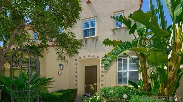 12 Night Bloom, Irvine, CA 92602 (#200038290) :: Neuman & Neuman Real Estate Inc.