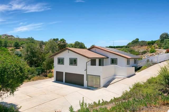 609 Washingtonia Dr, San Marcos, CA 92078 (#200038301) :: SunLux Real Estate