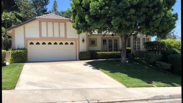 14130 Steeple Chase Row, Rancho Santa Fe, CA 92130 (#200038322) :: Neuman & Neuman Real Estate Inc.