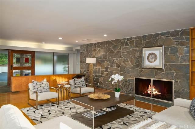 5309 La Granada, Rancho Santa Fe, CA 92067 (#200038339) :: Yarbrough Group